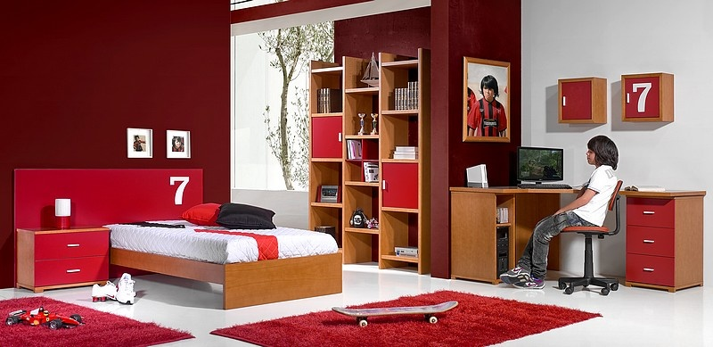 quarto juvenil