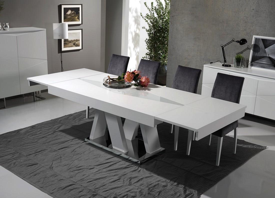 mesa de jantar extensivel