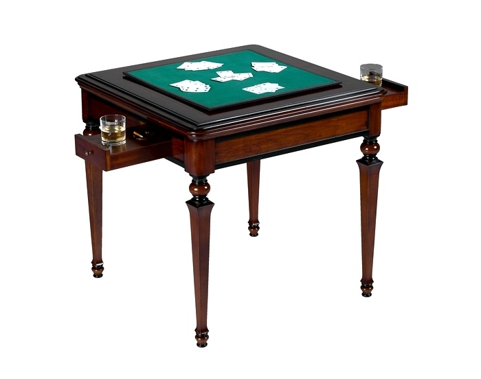 mesas de jogo