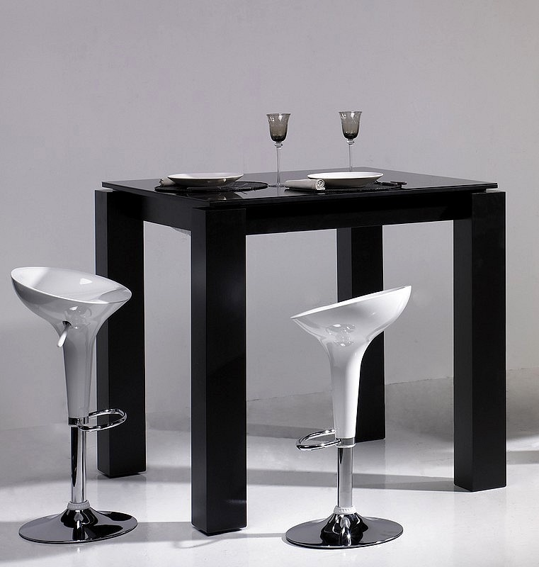 Mesa de bar alta