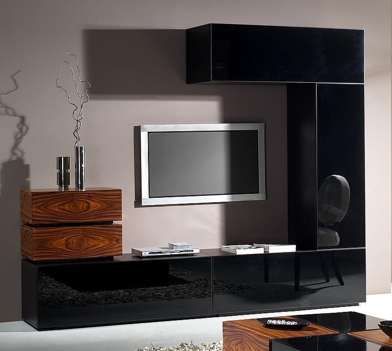 estantes para tv